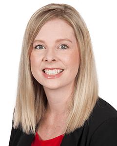 Lauren Brett