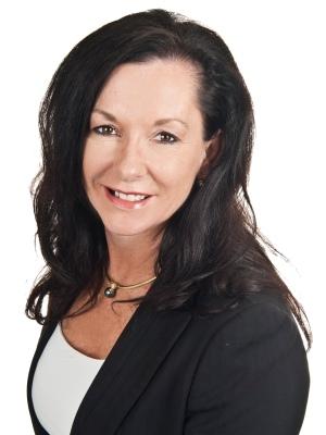 Michelle Garratt